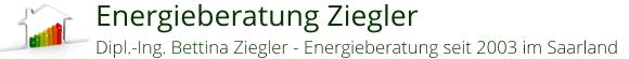 Energieberatung Ziegler
